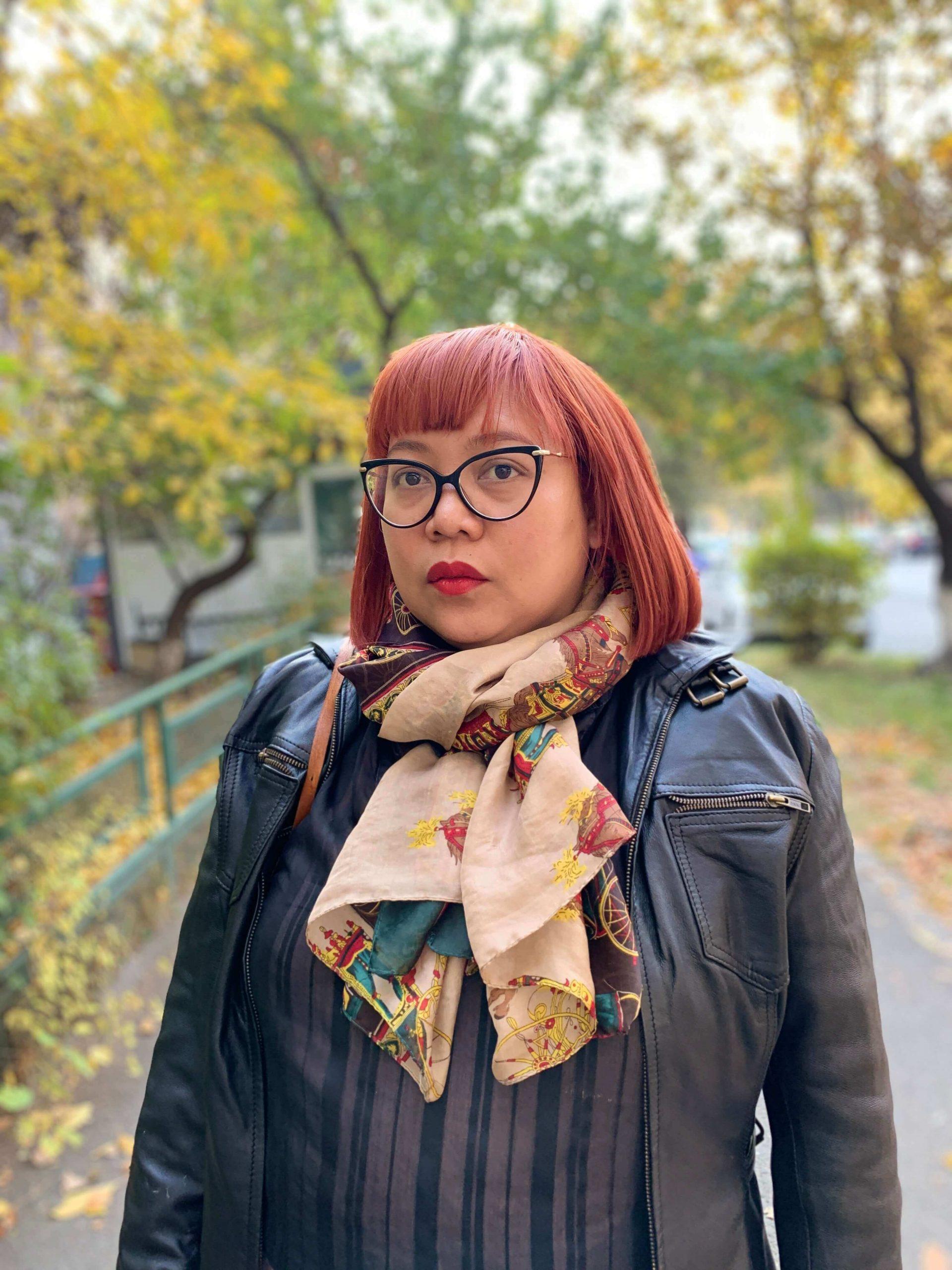Roni Chavez